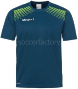 Camiseta de Fútbol UHLSPORT Goal Training 1002141-06
