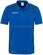Polo de Fútbol UHLSPORT Goal 1002144-03