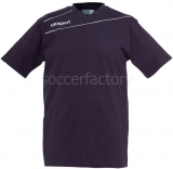 Camiseta de Fútbol UHLSPORT Stream 3.0 Cotton 1002096-03
