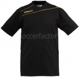 Camiseta de Fútbol UHLSPORT Stream 3.0 Cotton 1002096-05