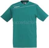 Camiseta de Fútbol UHLSPORT Stream 3.0 Cotton 1002096-08
