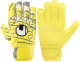 Guante de Portero de Fútbol UHLSPORT Eliminator Soft SF Junior 101102901
