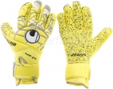 Guante de Portero de Fútbol UHLSPORT Eliminator Supergrip Finger Surround 101100401