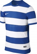 Camiseta de Fútbol NIKE Hooped Division II 725888-463