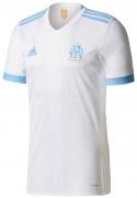 Camiseta de Fútbol ADIDAS 1ª equipación O. de Marsella 2017-2018 BK5346