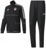 Chandal de Fútbol ADIDAS Bayern Munich Pes Suit 2017-2018 BS4931