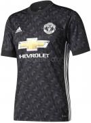 Camiseta de Fútbol ADIDAS 2ª equipación Manchesterd United 2017-2018 BS1217