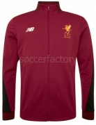 de Fútbol NEW BALANCE Liverpool FC Training jacket MJ730389-RDP