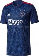 Camiseta de Fútbol ADIDAS 2ª equipación Ajax 2017-2018 AZ7875