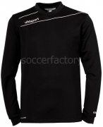 Sudadera de Fútbol UHLSPORT Stream 3.0 Training 1002095-02