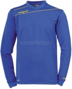 Sudadera de Fútbol UHLSPORT Stream 3.0 Training 1002095-04