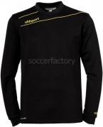 Sudadera de Fútbol UHLSPORT Stream 3.0 Training 1002095-05