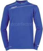Sudadera de Fútbol UHLSPORT Stream 3.0 Training 1002095-07