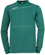 Sudadera de Fútbol UHLSPORT Stream 3.0 Training 1002095-08