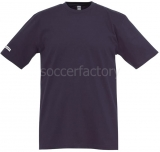 Camiseta de Fútbol UHLSPORT Team  1002108-02