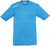 Camiseta de Fútbol UHLSPORT Essential Pes Training 1002104-07