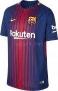Camiseta de Fútbol NIKE 1ª Equipación F.C. Barcelona 2017-2018 847255-456