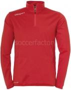 Sudadera de Fútbol UHLSPORT Essential 1/4 Zip 1005171-03