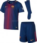 Camiseta de Fútbol NIKE Kit 1ª Equipación F.C. Barcelona 2017-2018 847355-457