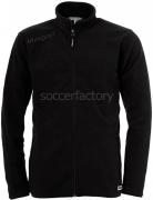 Chaqueta Chándal de Fútbol UHLSPORT Essential Fleece 1005148-01