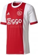 Camiseta de Fútbol ADIDAS 1ª equipación Ajax 2017-2018 AZ7866