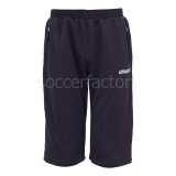 Pantalón de Fútbol UHLSPORT Essential Long Shorts  1005150-02