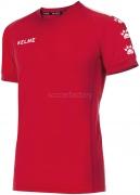 Camiseta de Fútbol KELME Lince 78171-129