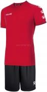 Equipación de Fútbol KELME Lince P-78171-129