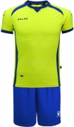 Equipación de Fútbol KELME Premium P-78435-944