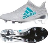 Bota de Fútbol ADIDAS X 17+ Purespeed FG Junior S82450