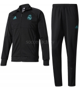 Chandal de Fútbol ADIDAS Real Madrid Pes Suit 2017-2018  BQ7862