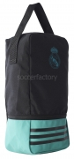 Accesorio de Fútbol ADIDAS Real Madrid 2017-2018 Shoe Bag BR7144