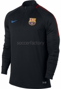 de Fútbol NIKE F.C. Barcelona 2017-2018 Drill 854191-011