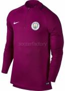de Fútbol NIKE  Manchester City 2017-2018 Drill 854727-665