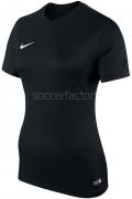 Camiseta Mujer de Fútbol NIKE Park 833058-010