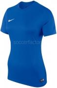 Camiseta Mujer de Fútbol NIKE Park 833058-480