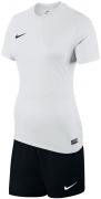 Equipación Mujer de Fútbol NIKE Park P-833058-100