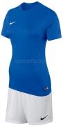 Equipación Mujer de Fútbol NIKE Park P-833058-480