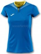 Camiseta Mujer de Fútbol JOMA Silver Woman 900433.700