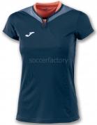 Camiseta Mujer de Fútbol JOMA Silver Woman 900433.331