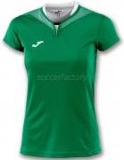 Camiseta Mujer de Fútbol JOMA Silver Woman 900433.452