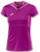Camiseta Mujer de Fútbol JOMA Silver Woman 900433.500