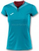 Camiseta Mujer de Fútbol JOMA Silver Woman 900433.471