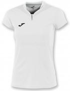 Camiseta Mujer de Fútbol JOMA Silver Woman 900433.200