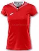 Camiseta Mujer de Fútbol JOMA Silver Woman 900433.602