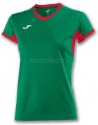 Camiseta Mujer de Fútbol JOMA Champion IV Woman 900431.456