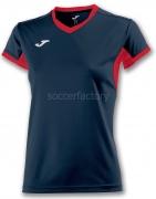 Camiseta Mujer de Fútbol JOMA Champion IV Woman 900431.306