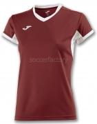 Camiseta Mujer de Fútbol JOMA Champion IV Woman 900431.652