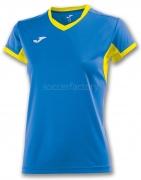 Camiseta Mujer de Fútbol JOMA Champion IV Woman 900431.709