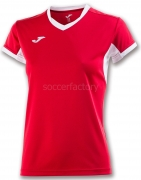 Camiseta Mujer de Fútbol JOMA Champion IV Woman 900431.602